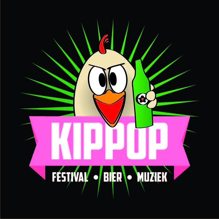 Logo Kippop
