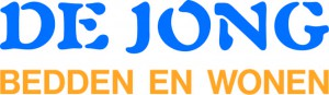 Logo De Jong